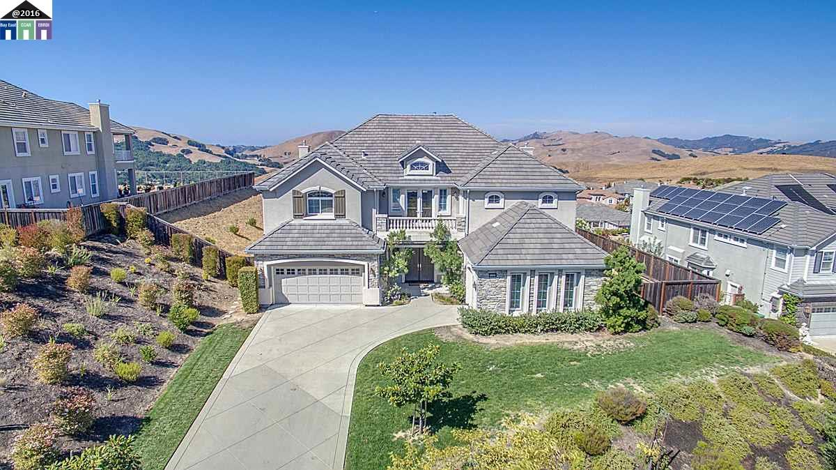 New Home For Sale In San Ramon Ca