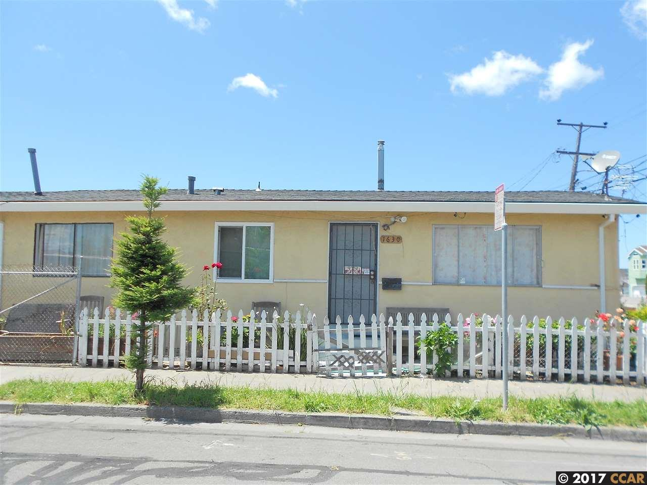 1630 Emeric Ave., San Pablo, CA, 94806-4782 - SOLD LISTING ...