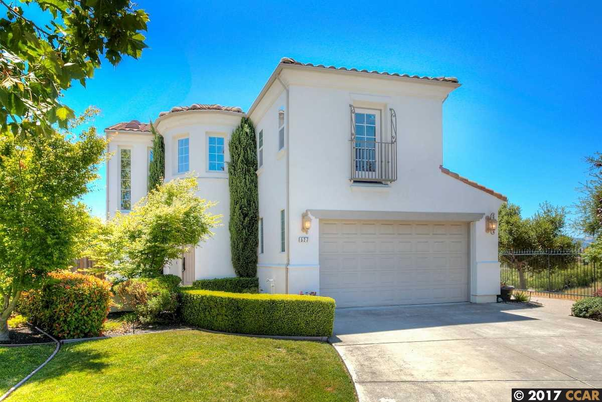Other for Sale at 527 Levant Ct San Ramon, California,94582 United States