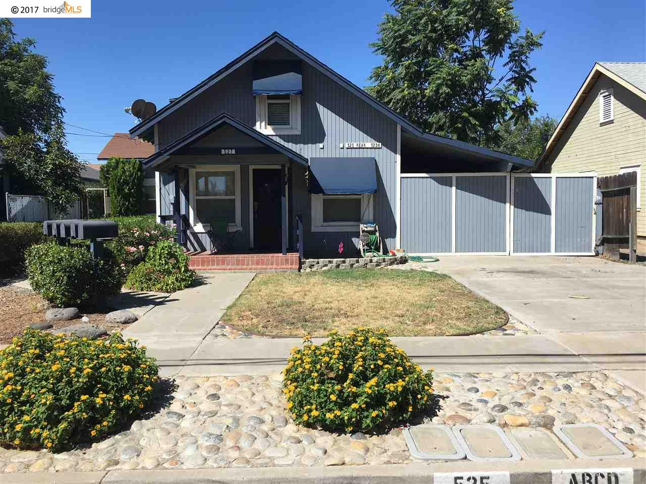 233 cesa avenue brentwood ca 94513 sold listing mls for Brentwood builders