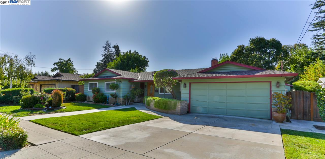 ... El Patio Fremont Ca By 957 Rock Ave Fremont Ca 94536 Mls 40799853  Marvin Gardens ...
